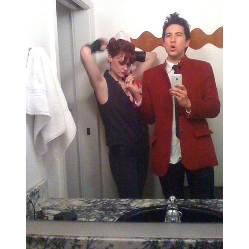 Normal_bathroom_singing_buster_benson_flickrcc