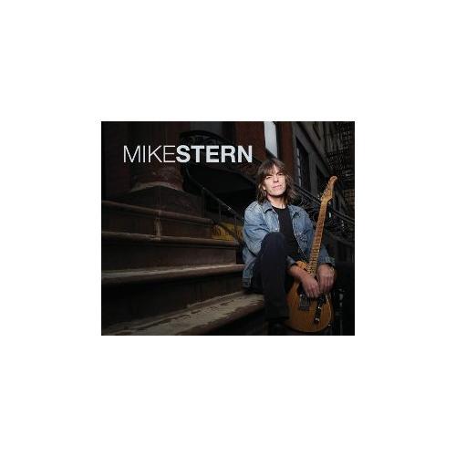 Normal_mikestern_album