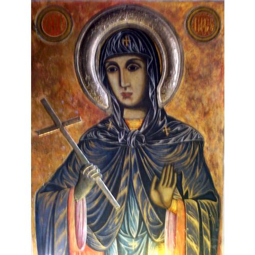Normal_st_petka-klisura_monastery_icon