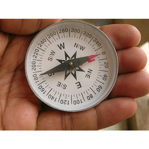 Normal_compass_align