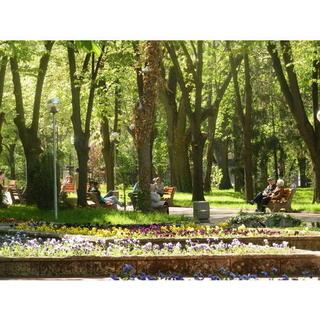Ден на парковете в България