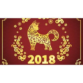 Идва годината на Жълтото Земно Куче